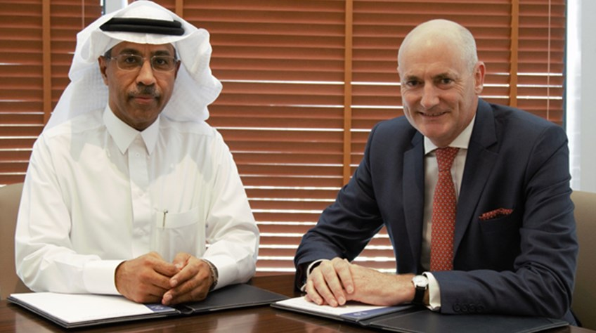 Strategic partnership between MBC Group And Arabsat
