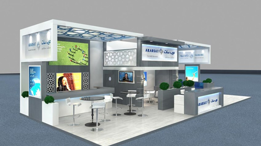 Arabsat participates in Cairo International Telecommunication Conference & Exhibition
