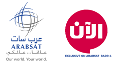 ARABSAT ANNOUNCES THE BROADCAST  OF Al Aan TV HD EXCLUSIVELY ON ARABSAT BADR4.