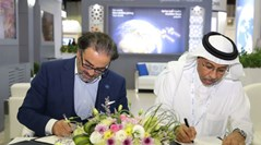 Talia increases transponder lease on Arabsat 5C Ka with a multiple GHz Agreement