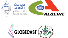 Canal Algerie is now available on Arabsat-5C with Globecast developed solutions for DTH over Africa